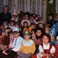 Z kronik przedszkola